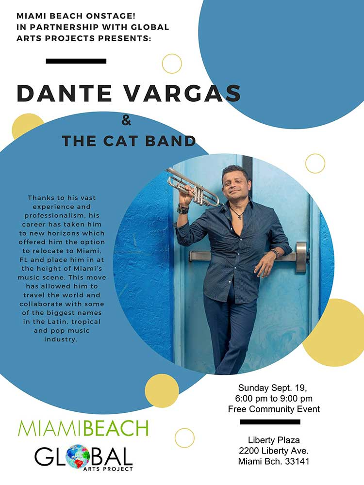 Dante Vargas