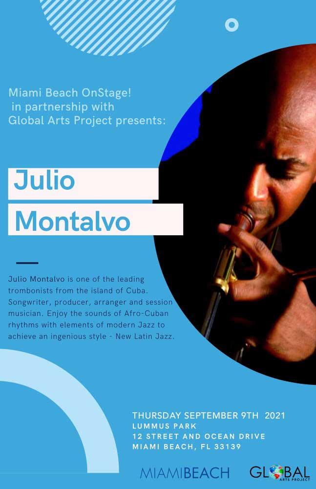 Julio Montalvo